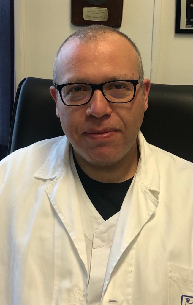DANIEL SERMONETA